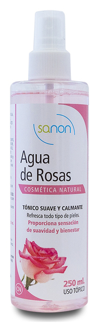 SANON Rose Water 250 ml Image