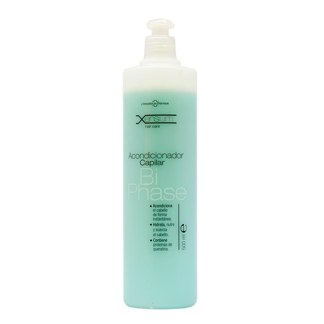 Bi-Phase Hair Conditioner 500 ml Image