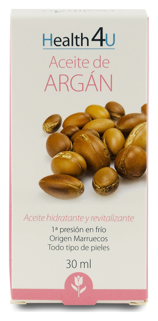 H4U Argan Oil 30 ml Image